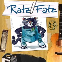 RatzFatz - Schwarze Katz