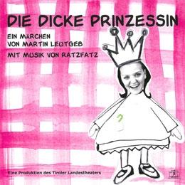 Die dicke Prinzessin